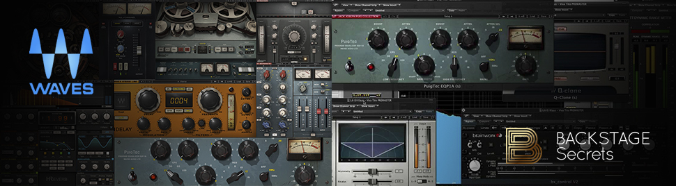 How to Use the J37 Tape Plugin Videos Waves Recording
